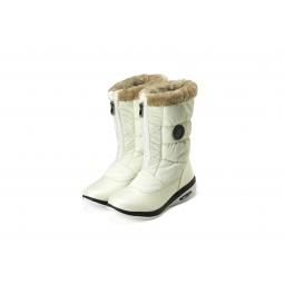 Купить Дутики снежные Walkmaxx. Уцененный товар. Цвет: белый