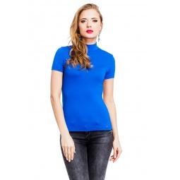 фото Водолазка Mondigo 037. Цвет: синий. Размер одежды: 42
