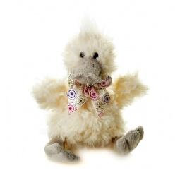 Купить Мягкая игрушка Maxitoys «Утенок Кряк с серым клювом»