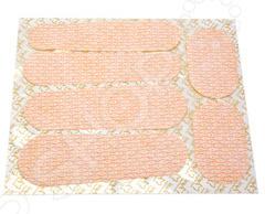 Пластырь корректирующий Bradex для верхней части телаПолезные мелочи для красоты и здоровья<br>Сидячий образ жизни, офисная работа не позволяют полноценно заниматься своим здоровьем. Со временем образуются жировые складки и кожа теряет свою упругость. Один из лучших способов пассивного избавления от локальных жировых отложений пластырь корректирующий Bradex для верхней части тела. Достаточно прикрепить изделие на нужный участок и компоненты пластыря начинают действовать. Никто никогда не догадается, что вы носите эту продукцию на теле. Корректирующий пластырь легко прячется под одеждой и остается незаметным для окружающих. Работает один пластырь в течении восьми часов. Его можно носить как днем, так и ночью. За это время он выделяет в кожу экстракты растений и вещества, которые воздействуют на жировые отложения. Активные компоненты пластыря Bradex:  кофеин, который расщепляет жировые клетки;  растительный софорикозид, уменьшающий накопление жиров;  капсаицин, способствующий ускорению обмена веществ;  природный антиоксидант катехин;  солерос, добавленный для увлажнения кожного покрова. Не рекомендуется использовать пластырь во время беременности, лактации или по причине раздражения кожи. Хранить продукцию необходимо в дали от детей и животных, а также прятать от прямых солнечных лучей. Использовать корректирующий пластырь очень просто:  очистить и протереть насухо участок кожи;  прикрепите изделие и слегка помассируйте его;  оставить пластырь на 6-8 часов. С помощью пластыря вы избавитесь от апельсиновой корки и вернете стройность и гладкость кожи вашего тела.<br>