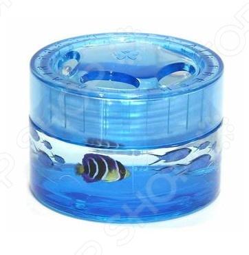 Ароматизатор FKVJP «Маленький океан» ю м шипицина овремени иосебе