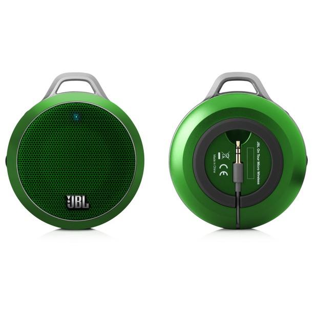 фото Колонки беспроводные JBL Micro Wireless