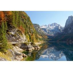 Купить Пазл 2000 элементов Castorland «Горы, Австрия»