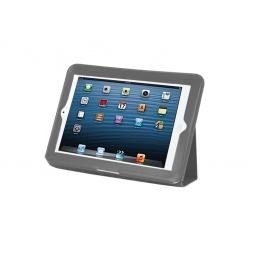 фото Чехол LaZarr Folio Case для Apple IPad Mini. Цвет: серый