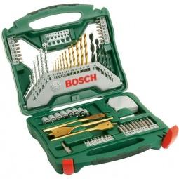 Купить Набор сверл и бит Bosch X-Line-70