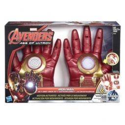 фото Перчатки Железного Человека Hasbro B0429