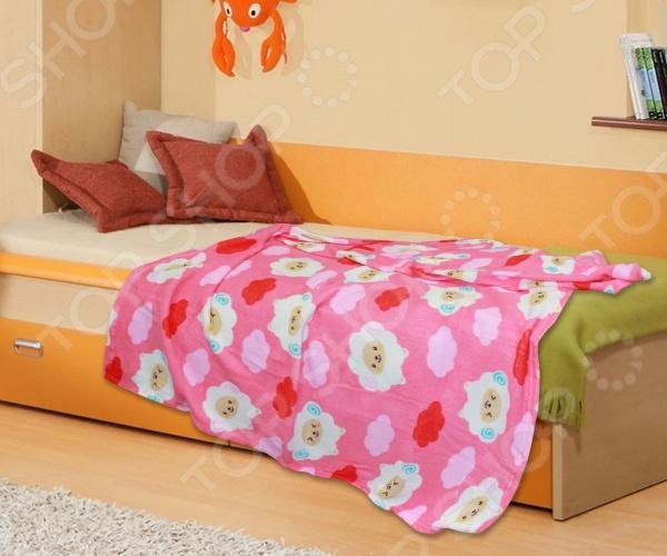 Плед Amore Mio Soft прекрасно дополнит ваш диван или детскую кровать. Он очень мягкий и приятный на ощупь, поэтому станет хорошей альтернативой легкому одеялу. Плед выполнен из микрофибры, обладающей обширным списком достоинств. Материал практически не мнется, не требует особого ухода, не линяет и не выцветает. При этом ткань не оставляет волокон даже после интенсивного использования. Микрофибра хорошо впитывает влагу, однако жидкость не проникает внутрь волокна. В результате влага не задерживается внутри материала. Плед быстро высыхает после стирки.