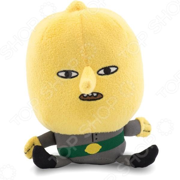 Игрушка интерактивная Adventure Time Лимонохват
