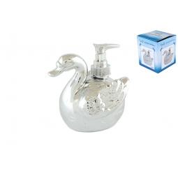 Купить Диспенсер для мыла Elan Gallery «Лебедь»