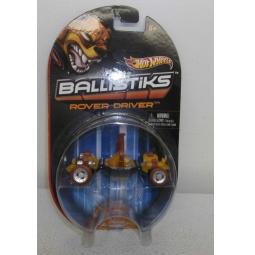 фото Игрушка трансформер Mattel Hot Wheels Ballistiks 6895. В ассортименте
