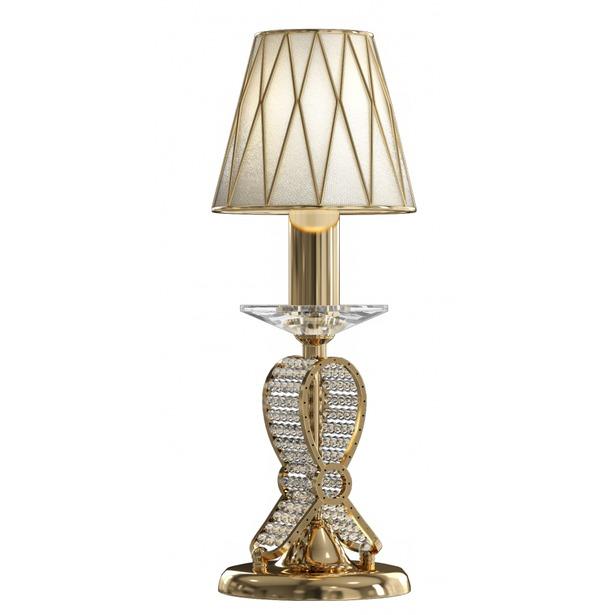 фото Настольная лампа декоративная Osgona Riccio 705912K