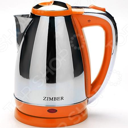 Чайник Zimber ZM-10964