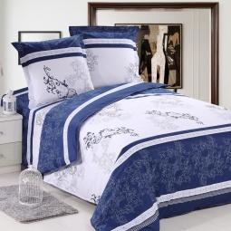 фото Комплект постельного белья Amore Mio Lord. Poplin. 1,5-спальный