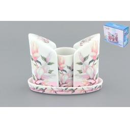 Купить Набор для специй Elan Gallery «Орхидея на розовом»