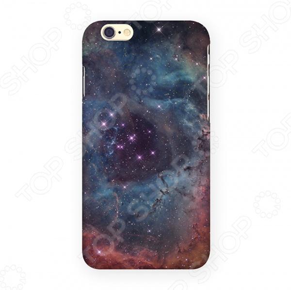 Чехол для iPhone 6 Mitya Veselkov «Космос» чехол для iphone 6 mitya veselkov мозаика