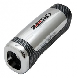 Купить Накладка на рычаг ручного тормоза Carpin GT-38141 Carbon Sports (Zero)