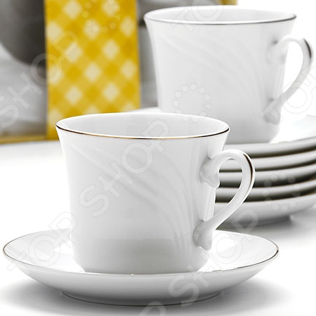Чайный набор Loraine LR-25615 стеллар детская посуда чайный набор