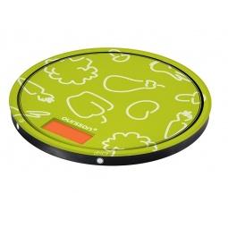 фото Весы кухонные Oursson KS5003GD. Цвет: зеленый