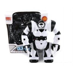 Купить Робот интерактивный Shantou Gepai A333-133