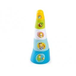 Купить Игрушка-пирамидка Smoby 211322
