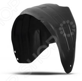 Подкрылок Novline-Autofamily Nissan Tiida 03/2015 хэтчбекПодкрылки<br>Подкрылок Novline-Autofamily Nissan Tiida 03 2015 хэтчбек предназначен для защиты колесной ниши. Кроме того, изделие станет завершающим штрихом в дизайне вашего автомобиля, поскольку выполнено с учетом особенностей конкретной модели. Это также гарантирует высокую совместимость, ведь в процессе создания подкрылков используется метод объемного сканирования колесной арки машины. Изделие выполнено из надежного пластика, обладающего следующими свойствами:  Нейтральность к агрессивным химическим средам.  Устойчивость к температурным колебаниям.  Ударопрочность и износостойкость.  Невысокая теплопроводность, что препятствует налипанию снега и образованию наледи.<br>