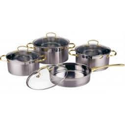 Купить Набор посуды Bekker BK-2587