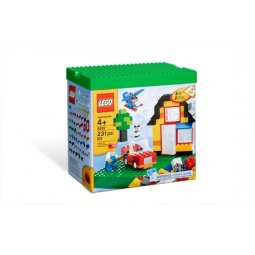 фото Конструктор LEGO Мой первый набор 63214