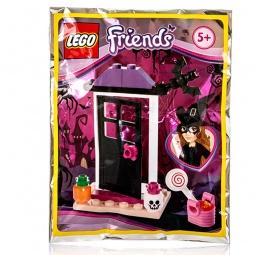 фото Конструктор игровой LEGO «Лавка волшебницы»