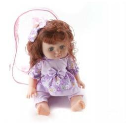 фото Кукла интерактивная Shantou Gepai JM66-013