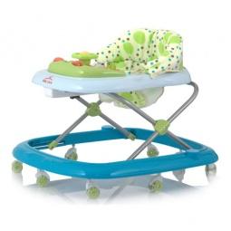 фото Ходунки Baby Care Flip. Цвет: голубой