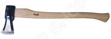 Топор-колун Brigadier GravityТопоры<br>Топор-колун Brigadier Gravity станет прекрасным дополнением к вашему набору инструментов. Профессиональная модель позволит вам с легкостью наколоть дров, обработать или обтесать древесину различных пород. Профилированное топорище выполнено из сертифицированного американского орешника. Древесина имеет прямое волокно и не содержит сучков. Эргономичная форма обеспечит уверенный хват.<br>