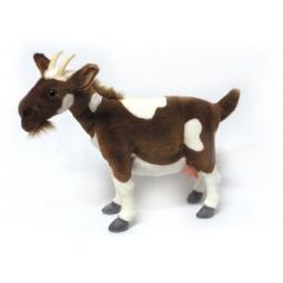 фото Мягкая игрушка Hansa «Коза»