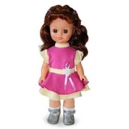фото Кукла интерактивная Весна «Олеся 5»