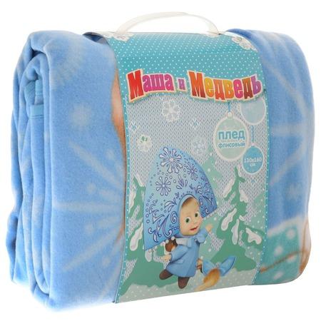 Купить Плед детский Непоседа «Новогодняя сказка» 232293