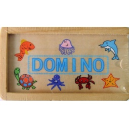 Купить Домино ADEX «Морские обитатели»