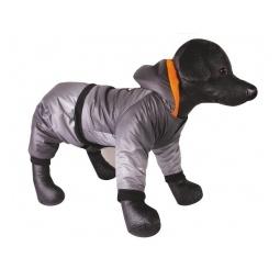 Купить Комбинезон для собак DEZZIE «Грей»