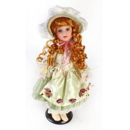 фото Кукла Shantou Gepai «Лиззи»