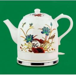 Купить Чайник керамический Великие реки «Малиновка-6»