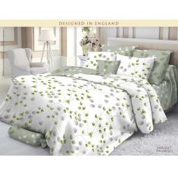 Купить Комплект постельного белья Verossa Constante «Botanic». Семейный