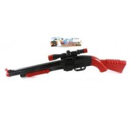 фото Оружие игрушечное Shantou Gepai «Ружье с трещоткой»