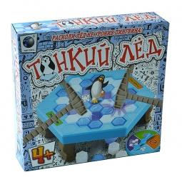 Купить Игра настольная Shantou Gepai «Тонкий лед»