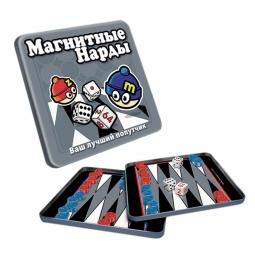 Купить Нарды магнитные Mack&Zack MT001