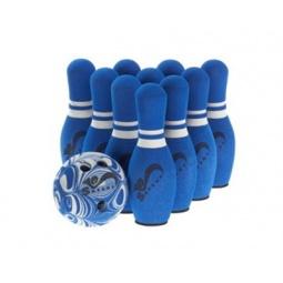 Купить Игра-боулинг Safsof в сумке 380 мм. В ассортименте