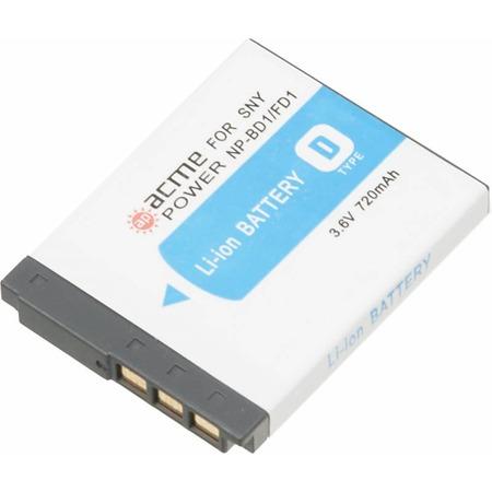 Купить Аккумулятор AcmePower AP-BD-1