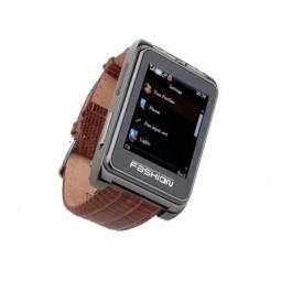 фото Часы-мобильный телефон Watchtech Fashion