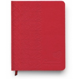 фото Дневник школьный Проф-Пресс «Красный орнамент»