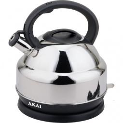 Купить Чайник со свистком Akai KW-1085 X