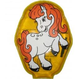 Купить Грелка солевая Дельта-Терм «Лошадка»
