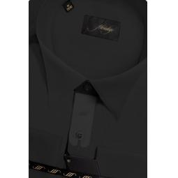 фото Сорочка Mondigo 50000302. Цвет: черный. Размер одежды: L