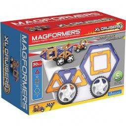 Купить Конструктор магнитный Magformers cruisers